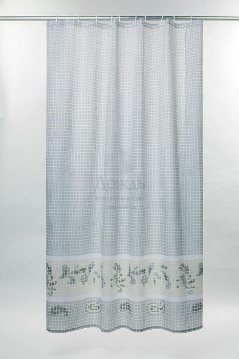 Купить Milardo Grey Fresco SCMI012P, 180 см в интернет-магазине Дождь