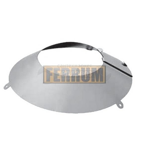 Купить Ferrum D200-210 мм (AISI430/0,5 мм) в интернет-магазине Дождь