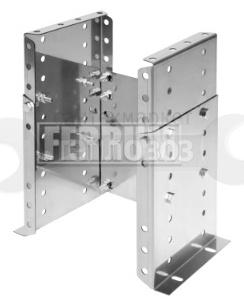 Купить Ferrum D150-210 мм (AISI430) в интернет-магазине Дождь