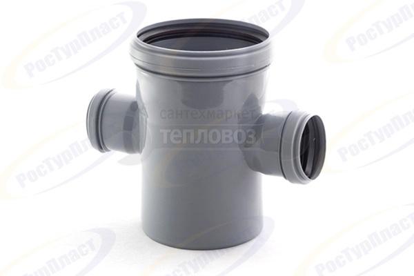РосТурПласт 110/50/50 мм, 87°