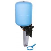 Купить Джилекс Краб-Т 100 100 л вертикальный в интернет-магазине Дождь