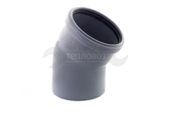 Купить РосТурПласт 110 мм, 15°, внутренняя в интернет-магазине Дождь