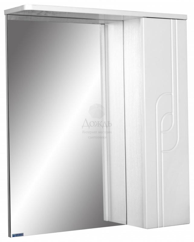 Купить Домино Айсберг Лилия 50 см, белый в интернет-магазине Дождь