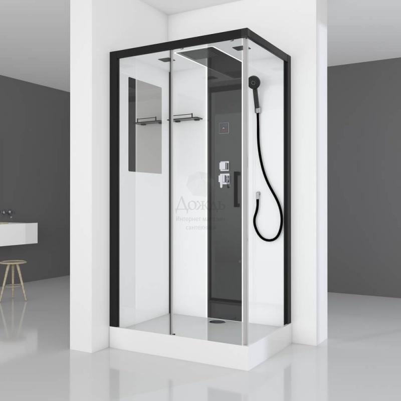 Купить Black & White G8800 110х80 см в интернет-магазине Дождь