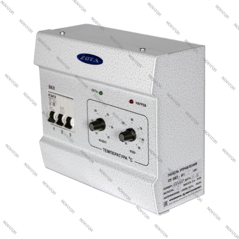Zota ЭВТ-И1, 12 кВт