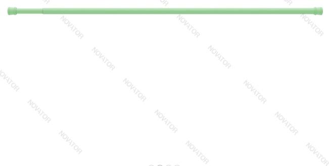 Milardo 012A200М14, 1100-2000 мм