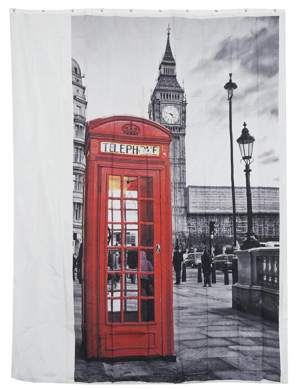 Купить Bath Plus Print DSP3011, 180х200см в интернет-магазине Дождь