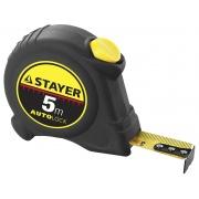 Купить Stayer 2-34126-03-16_z01 с автостопом AutoLock 3м / 16мм в интернет-магазине Дождь