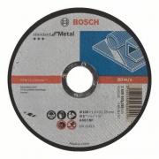 Купить Bosch Stand 2608603165, 125х1,6х22мм в интернет-магазине Дождь