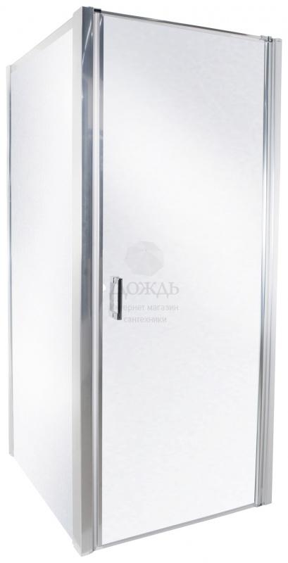 Купить Kermi Cada XS CK1WR 09020VPK, CKTWD08020VPK, 90х80 см в интернет-магазине Дождь