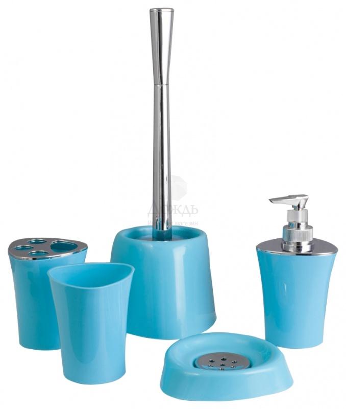 Купить Duschy Wiki Blue 356-06 в интернет-магазине Дождь