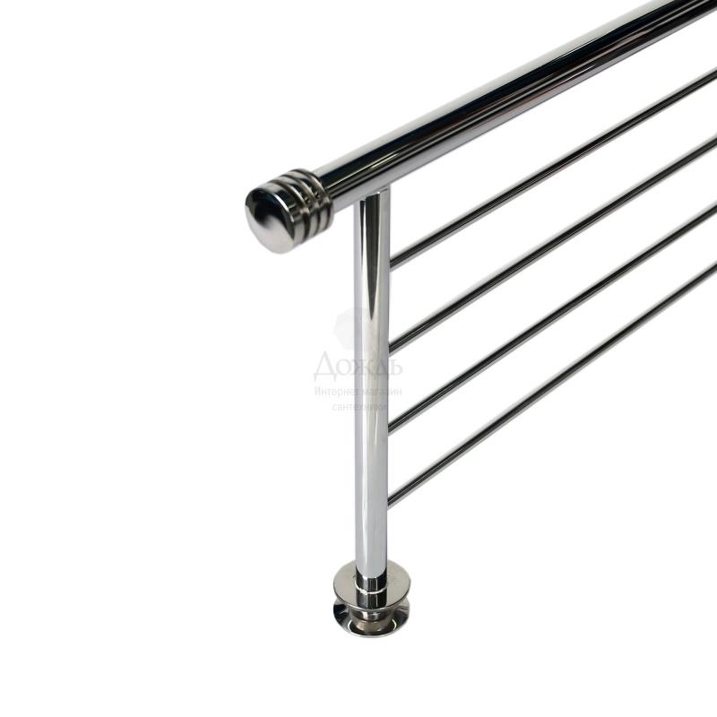 Купить Сунержа 00-2012-4470, хром в интернет-магазине Дождь