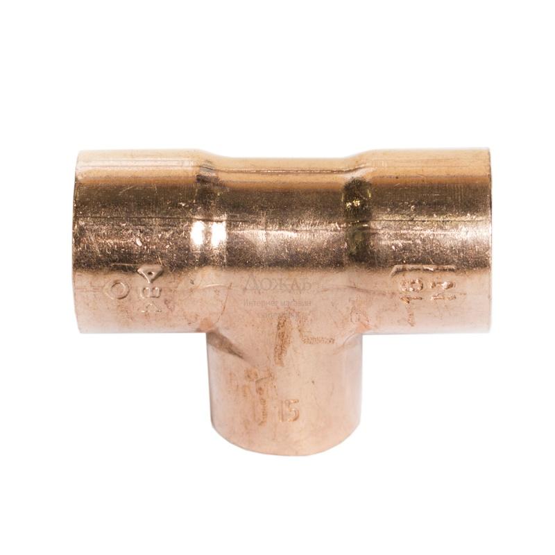 Купить Sanha 5130, 18х15х18 мм в интернет-магазине Дождь
