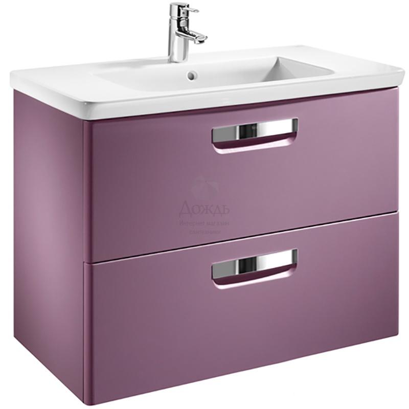 Купить Roca THE GAP 60 см, фиолетовый в интернет-магазине Дождь