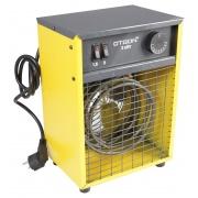 Купить Otgon КЭВ-3, 3 кВт, желтый в интернет-магазине Дождь