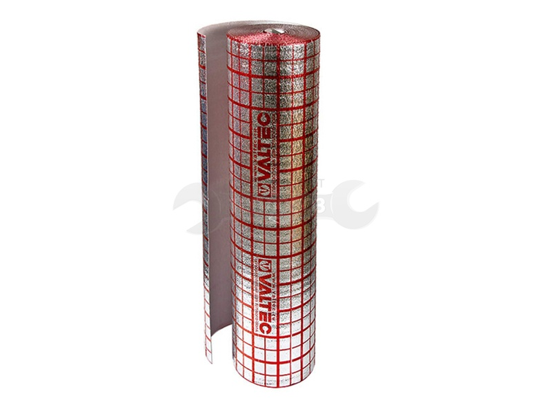 Купить Valtec VT.HS.FP.0312 1,2х25м (30м2) в интернет-магазине Дождь