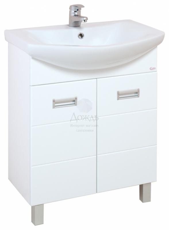 Купить Onika Балтика 60.10 106040 56 см, белый в интернет-магазине Дождь