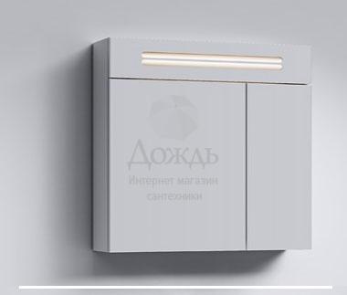 Купить Aqwella NEO 70 см, белый в интернет-магазине Дождь