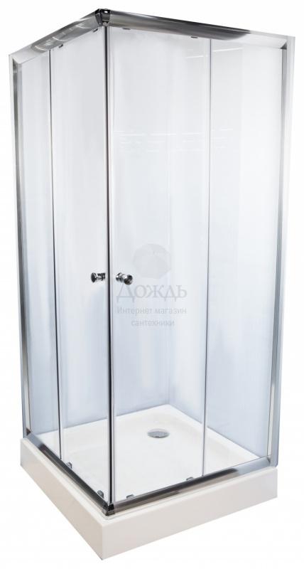 Купить GALLETTA CP-310 90SQ W-ST, 90х90см в интернет-магазине Дождь