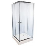Купить Galletta CP-310 90SQ W-ST, 90SQ, 90х90 см в интернет-магазине Дождь