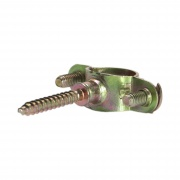 Купить Хомут для медных труб, 18 мм в интернет-магазине Дождь