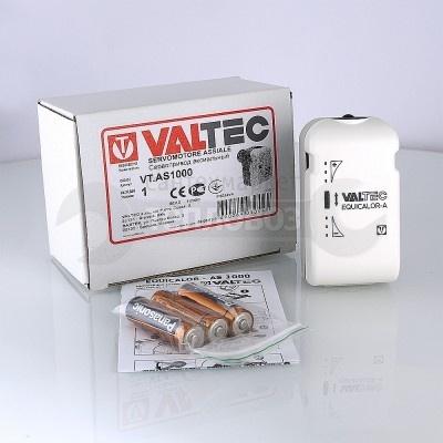 Valtec VT.AS1000 EQUICALOR