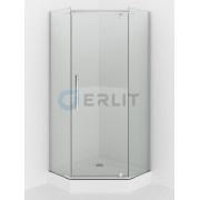 Купить Erlit ER 10110V C-1, ER100 V, 100х100 см в интернет-магазине Дождь