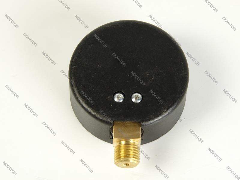 """Watts F+R200 10007725 63/16,нр 1/4""""х16 бар (63 мм)"""