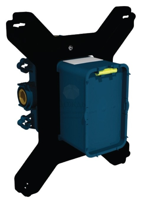 Купить Jacob Delafon Modulo 98699D-NF в интернет-магазине Дождь