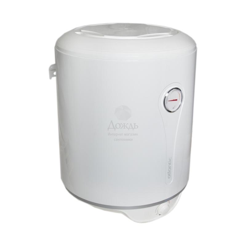 Купить Atlantic Steatite Elite VM50D400-2-ВC вертикальный 50 л в интернет-магазине Дождь