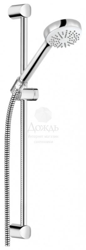 Купить Kludi Logo 6816005-00 в интернет-магазине Дождь