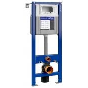Cersanit Aqua Smart M 40 IN-MZ-AQ40-QF, хром