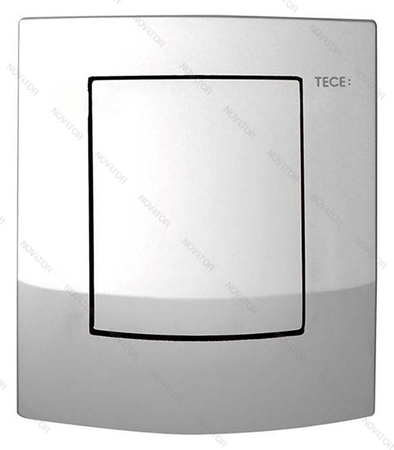 TECEambia urinal 9242126, хром глянцевый