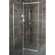 Купить Erlit ER 10112H С1, 120х90 см, без поддона в интернет-магазине Дождь