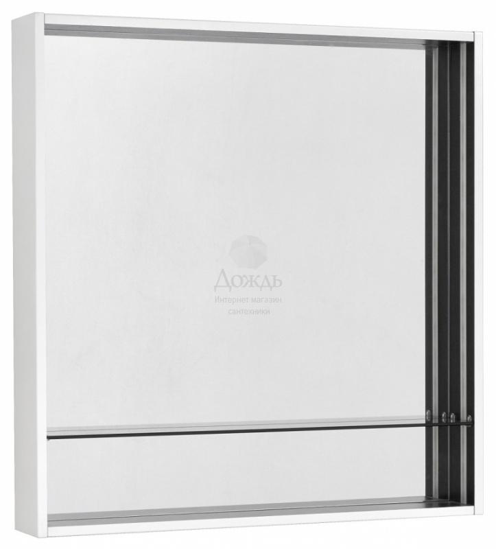 Купить Акватон Ривьера, 80x85 см, белый в интернет-магазине Дождь