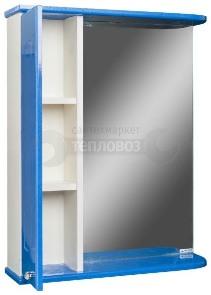 Домино Айсберг Радуга 60 DA1130HZR, 60 см, синий металлик