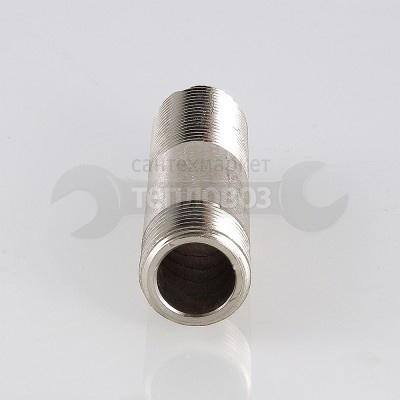 "Valtec 653, никель, нр, 1/2""х 100 мм"