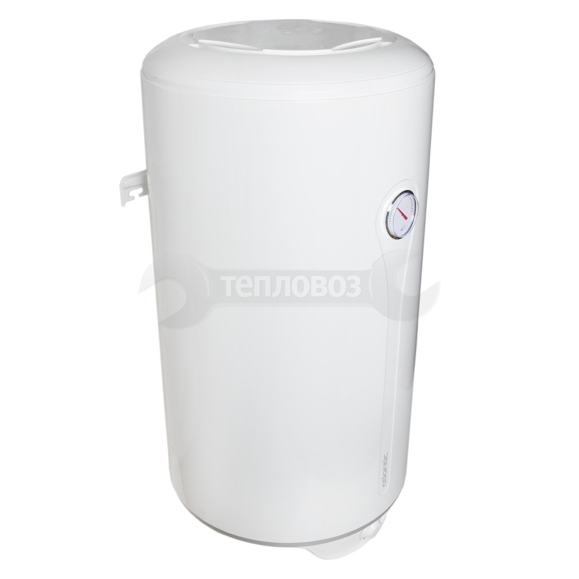 Купить Atlantic CWH 080 D400-2-B, 80 л, настенный в интернет-магазине Дождь