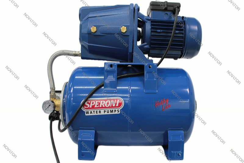 Speroni CАМ 100/25-HL