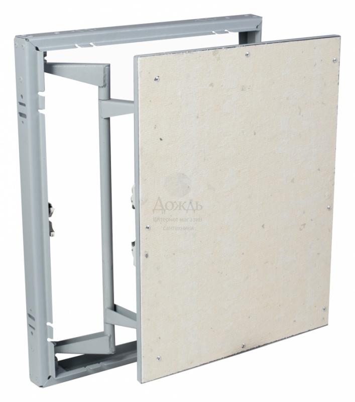 Купить Event ЛК2МН, 40х60 см, нажимной, петля с регулировкой в интернет-магазине Дождь