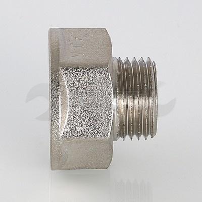 "Valtec 592, никель, вр-нр, 11/4""х 1"""