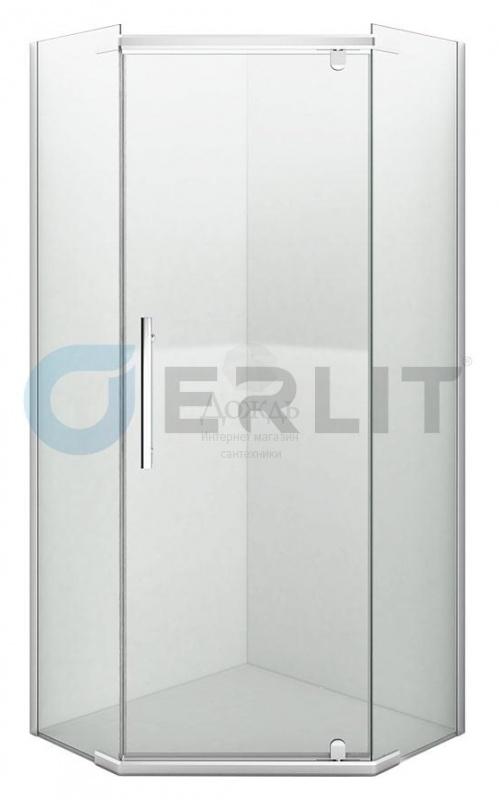 Купить Erlit ER 10110V C-1, 100х100 см в интернет-магазине Дождь