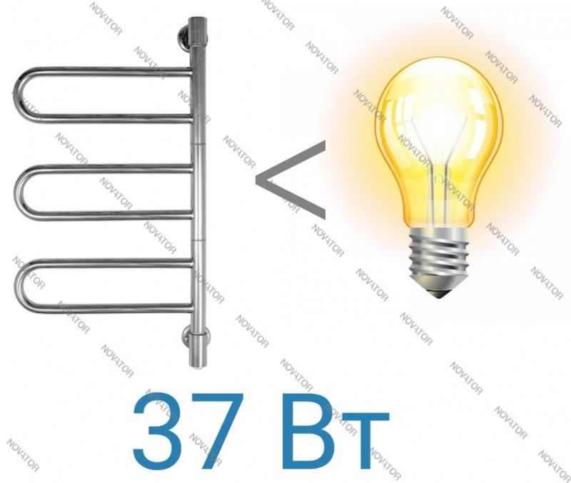 Energy U G3K, 74,5х40 см