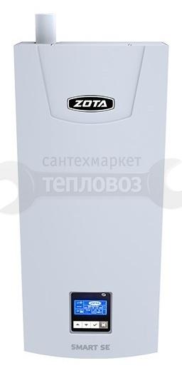 ZOTA SMART SE, 12 кВт