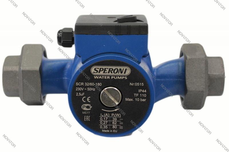 Speroni SCR 32-60