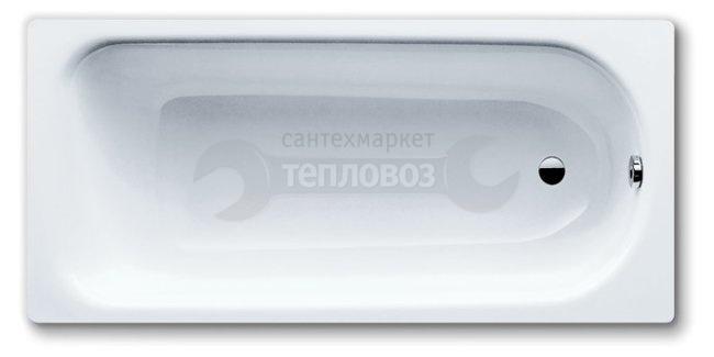Купить Kaldewei Saniform Plus 112900010001, 170х73 см в интернет-магазине Дождь