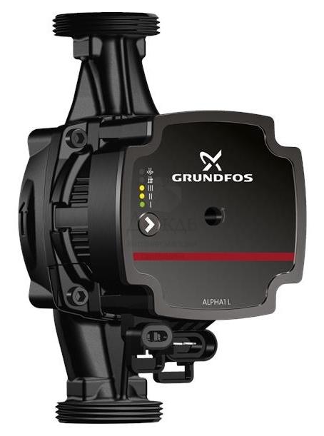 Купить Grundfos 99199614 ALPHA1 L 32-60 в интернет-магазине Дождь