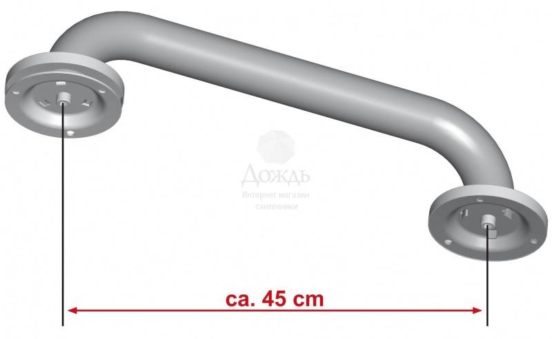 Купить Ridder А00145101, 45 см в интернет-магазине Дождь