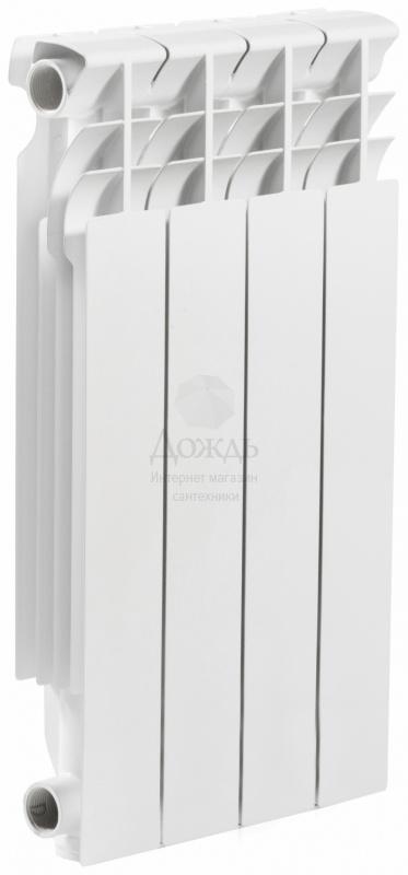 Купить Otgon Optima AL 500/80, 4 секции в интернет-магазине Дождь