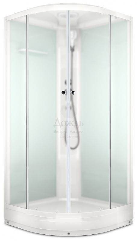 Купить Domani-Spa 99high DS01D99LWCl00, 90х90 см в интернет-магазине Дождь